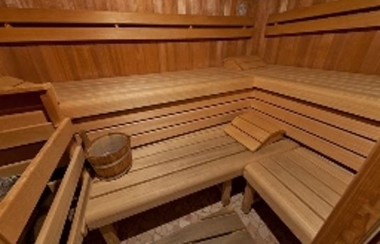 Sauna Novum Eleazar City Center