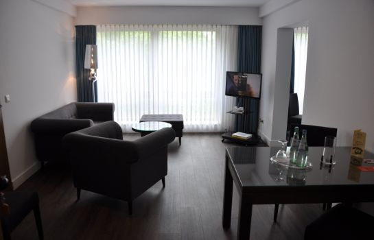 Suite CCH City-Club-Hotel