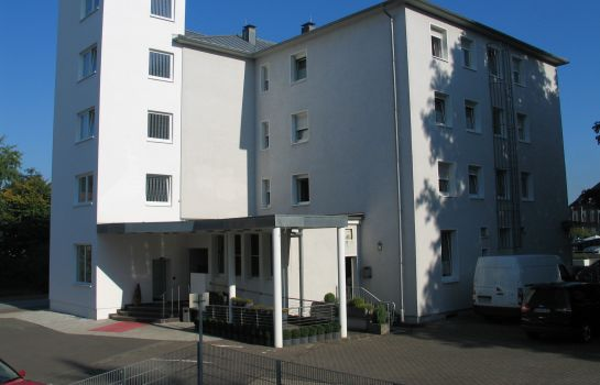 Photo Ringhotel Parkhotel Saarlouis