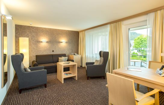 Junior Suite Brugger am See