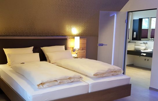 Junior Suite Ringhotel Forellenhof