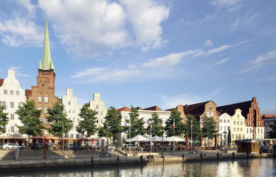 Ringhotel Jensen Lubeck Great Prices At Hotel Info