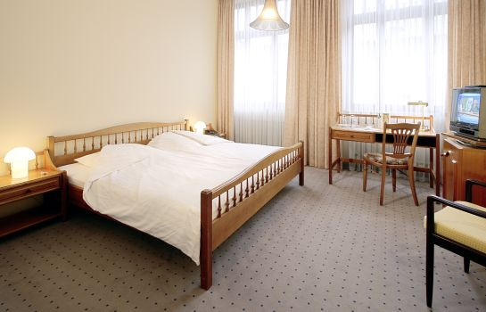 Doppelzimmer Standard TRYP by Wyndham Kassel City Center