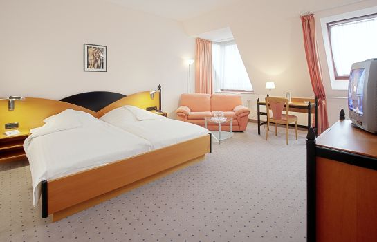 Doppelzimmer Komfort TRYP by Wyndham Kassel City Center