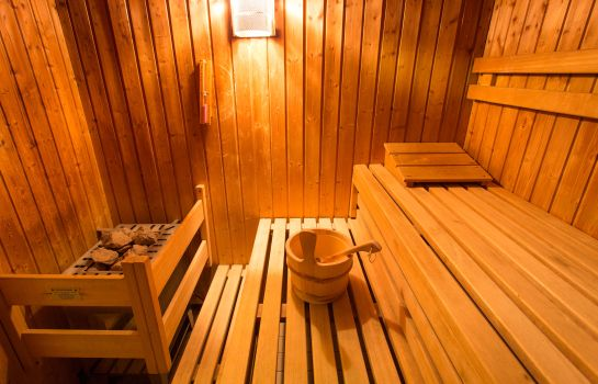 Sauna National