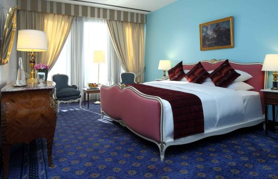 Chambre InterContinental Hotels TAIF