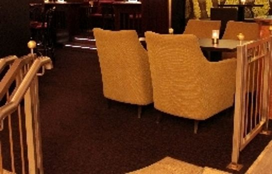 Hotel bar Mercure Dortmund Centrum
