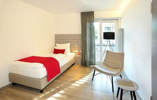 Single room (standard) Schlosshotel Monrepos