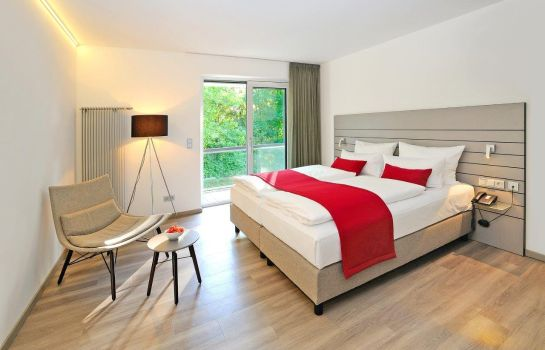Double room (superior) Schlosshotel Monrepos