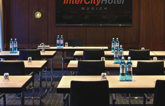 Sala congressi IntercityHotel