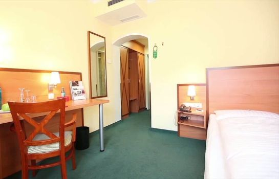 Camera doppia (Comfort) IntercityHotel