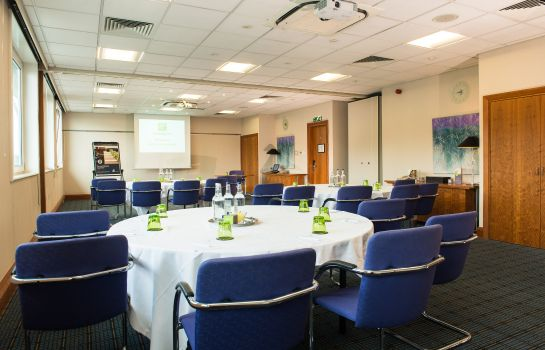 Conference room Holiday Inn EDINBURGH