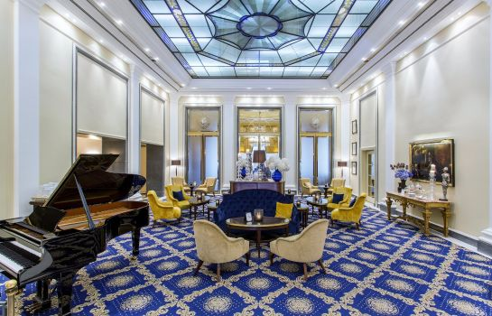 Hall Excelsior Hotel Ernst Leading Hotels of the World