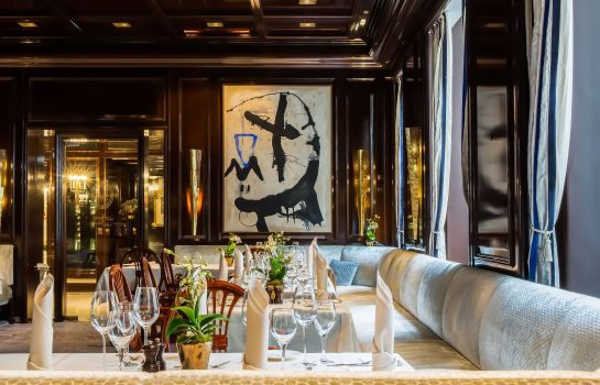 Ristorante Excelsior Hotel Ernst Leading Hotels of the World