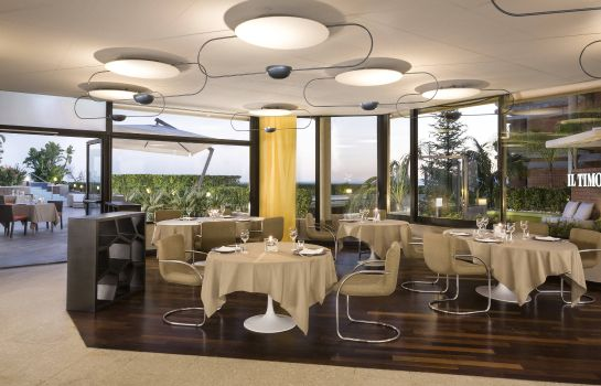 Restaurant Four Points by Sheraton Catania Hotel & Conference Center