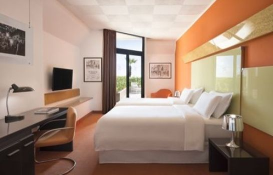 Chambre Four Points by Sheraton Catania Hotel & Conference Center