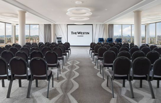 Congresruimte The Westin Zagreb