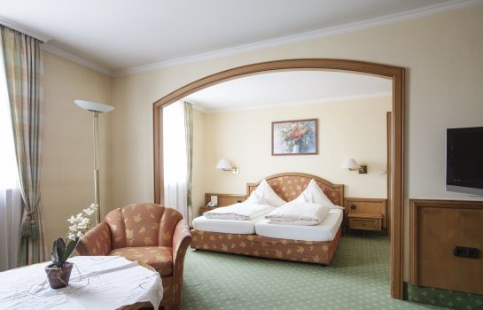 Double room (standard) Parkhotel 1888