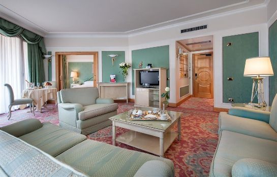 Suite Royal Carlton