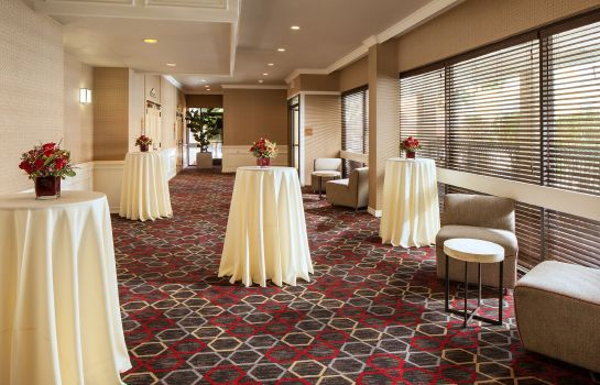 Sala congressi Four Points by Sheraton San Jose Airport