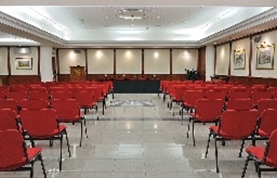 Kongress-Saal Pineta Palace