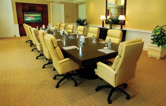 Conference room ONEANDONLY OCEAN CLUB