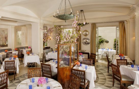 Restaurante The Lowell
