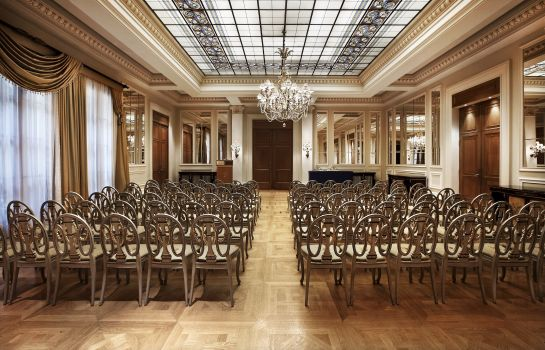 Conferences Hotel Grande Bretagne a Luxury Collection Hotel Athens