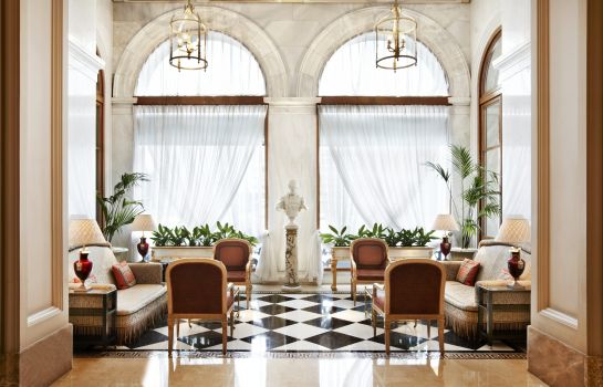 Lobby Hotel Grande Bretagne a Luxury Collection Hotel Athens