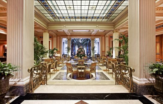 Café/bistro Hotel Grande Bretagne a Luxury Collection Hotel Athens