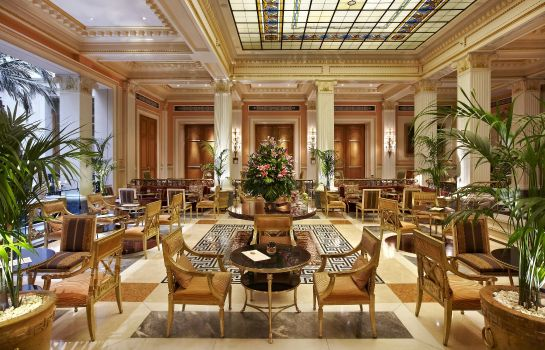 Restaurant Hotel Grande Bretagne a Luxury Collection Hotel Athens