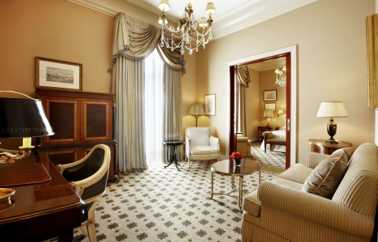 Suite Hotel Grande Bretagne a Luxury Collection Hotel Athens