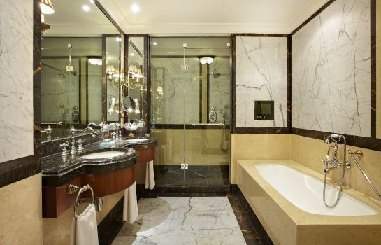 Information Hotel Grande Bretagne a Luxury Collection Hotel Athens