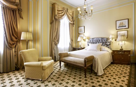 Double room (superior) Hotel Grande Bretagne a Luxury Collection Hotel Athens