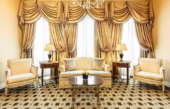 Room Hotel Grande Bretagne a Luxury Collection Hotel Athens