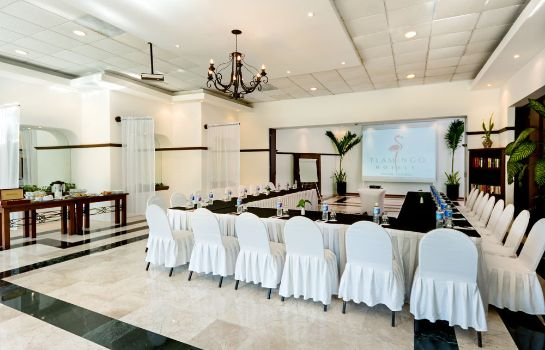 Meeting room Flamingo Cancun Resort