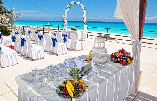 Events Flamingo Cancun Resort