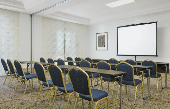 Sala konferencyjna The Westin Dragonara Resort Malta
