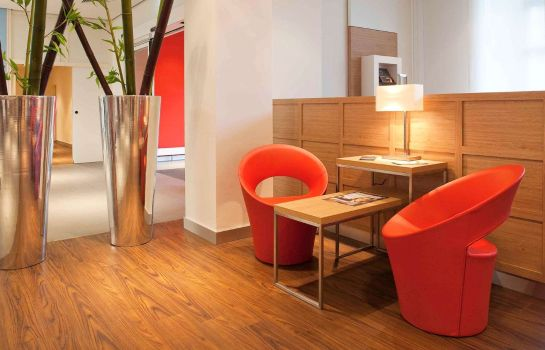 Info ibis Mainz City