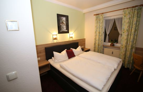 Double room (superior) Grader Hotel