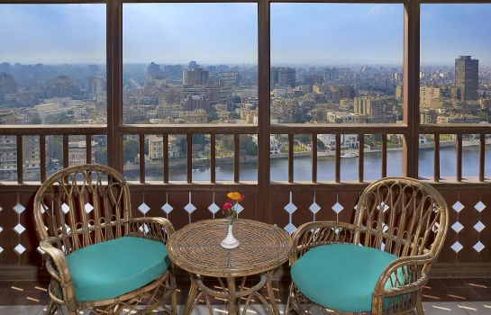 Suite Hilton Cairo World Trade Center Residences