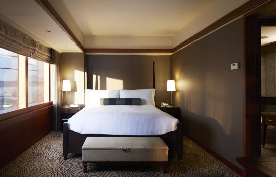 Suite InterContinental Hotels GRAND SEOUL PARNAS