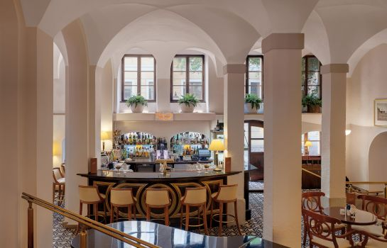 Hotel-Bar The Westin Bellevue Dresden