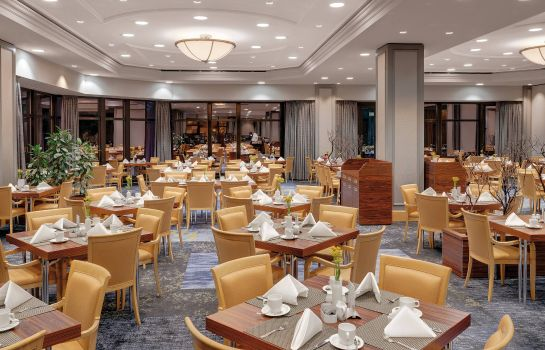 Restaurant The Westin Bellevue Dresden