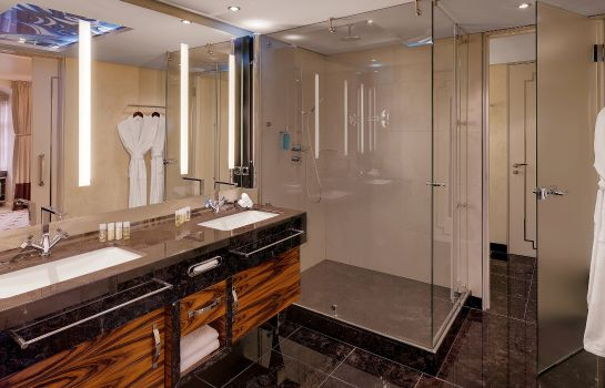 Suite The Westin Bellevue Dresden