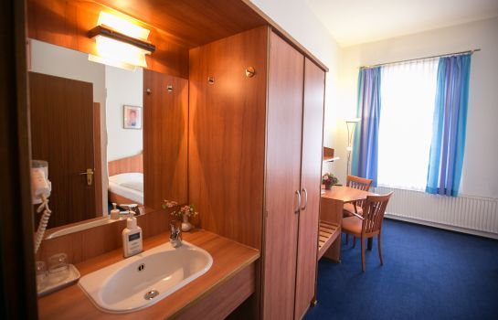 Double room (standard) Rabe's