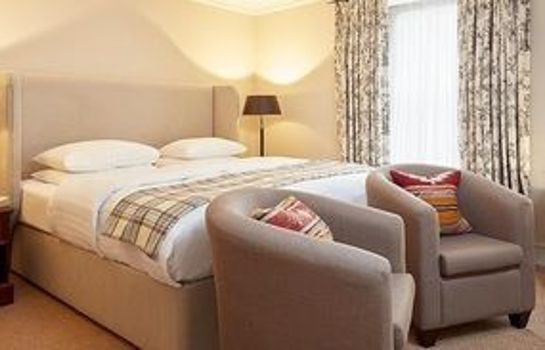 chambre standard The Angel Hotel Abergavenny