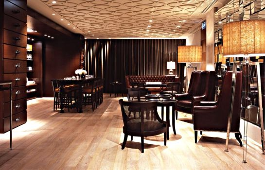 Hotel-Bar InterContinental Hotels GENEVE
