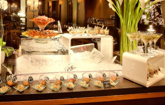 Restaurant InterContinental Hotels GENEVE
