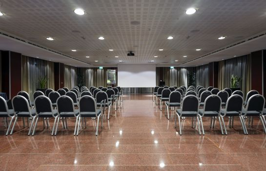 Conferences NH Collection Roma Centro